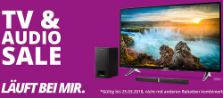 TV- und Audio-Sale + alles versandkostenfrei im Shop @Medion z.B. MEDION E85059 WLAN Internet-Radio für 59,95 € (78,98 € Idealo)