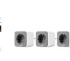 3x Osram Smart+ Plug für 49,89€ inkl. Versand  mit Gutschein [idealo 60€] @Conrad ( Online & Offline )