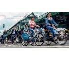 5 Freifahrten á 30 Minuten (Fahrrad-Sharing in diversen Großstädten) kostenlos @nextbike