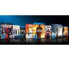 Amazon – Filme, Serien und Steelbooks im Wert von 150€ auswählen und nur 75€ bezahlen