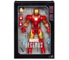 Amazon – Hasbro Avengers B7434EU4 Legends Iron Man 12 Zoll Figur für 22,25€ (50,28€ PVG)