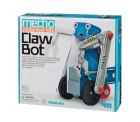 Amazon: Mecho Motorised Kits – Clawbot, Experimentierkästen für 9,15 Euro [Idealo 21,19 Euro]