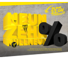 BVB FanShop- Nur noch heute 19,09% auf fast alles!