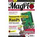 Chip.de: 6 Sonderhefte MagPi-Magazin für Raspberry PI kostenlos downloaden