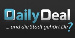 DailyDeal – Bis zu 10€ Rabatt durch Gutscheincode mit unterschiedlichen MBW