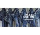 Jeans-Direct – Bis zu 50% Rabatt im Midseason Sale + bis zu 20€ Extra-Rabatt durch Gutscheincode