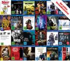 Mediamarkt: Filme und Serien im Wert von 100 Euro kaufen und 50 Euro Sofortrabatt erhalten