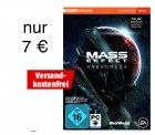 @MediaMarkt: Mass Effect: Andromeda für PC nur 7€ inc. Versand (idealo: ab 13€)