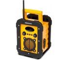 Medion Sonderangebote @Amazon z.B. Medion LIFE E66262 (MD 84517) Baustellenradio für 31,66 € (42,35 € Idealo)