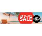 Sunweb.de: 250€ Gutschein auf viele Pauschalreisen – z.B. 6 Tage Kreta im 4*Hotel mit All Inkl. Flüg und Transfer für 212 Euro