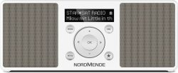 TechniSat: Nordmende Transita 200 DAB+ Digital-Radio für nur 62,99 Euro statt 89,99 Euro bei Idealo