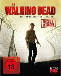 The Walking Dead – 4.Staffel auf Blu-ray für 14,99€ @saturn [idealo: 28€]