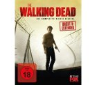The Walking Dead – 4.Staffel auf Blu-ray für 14,99€ @saturn [idealo: 28€]