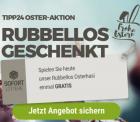 Tipp24 – 1 Rubbellos auch für Bestandskunden geschenkt