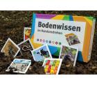 UmweltBundesamt: Spiel Bodenwissen im Handumdrehen kostenlos bestellen