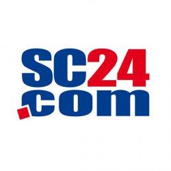 44€  Rabatt Gutschein mit einem Mindestbestellwert von 89€ (mehrfach einlösbar) @SC24.com