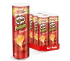 Amazon – Pringles Original 6er Pack (6 x 190 g) ab 7,39€ (13,29€ PVG)