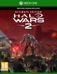 [Lokal @Gamestop-Läden]: Halo Wars 2 – Ultimate Edition für 17,99€ [idealo: 37,22€]