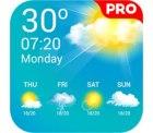Google Play Store – Weather Live Pro für Android kostenlos statt 4,29€