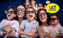 Groupon: 5 Kinogutscheine für alle 2D-Filme inkl. Filmzuschlag und Loge in der UCI KINOWELT für nur 34,50 Euro statt 68 Euro
