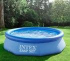 Intex Easy Set Pool 305 x 76cm inkl. Kartuschenfilteranlage für 29,99€ inkl. Versand mit NL-Gutschein [idealo 52,99€] @Mömax