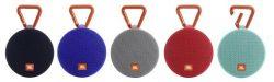 JBL Clip 2 Bluetooth Lautsprecher in verschiedene Farben für je 29,95€ inkl. Versand [idealo 41,95€] @Amazon