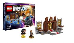 Lego Dimensions – Story Pack – Phantastische Tierwesen für 14,96€ [idealo 20,20] @Amazon