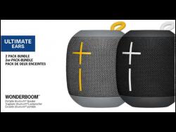 MediaMarkt – 2 Stück UE Wonderboom Bluetooth Boxen für 88€ (121,99€ PVG)
