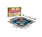 Monopoly – James Bond (Limited Edition) für 13 € (33,99 € Idealo) @Saturn