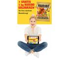 Office Discount: Gratis-Geschenk für Bestandskunden und Neukunden: 1 Kilogramm Haribo Goldbären nach Newsletter-Bestellung