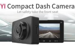 YI Kompakt Full HD Dashcam mit Nachtsicht/G-Sensor/WLAN/APP für IOS und Android mit Gutscheincode für 28,49 € statt 39,99 € @Amazon