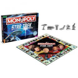 Zavvi – Monopoly – Star Trek Continuum Edition für 17,74€ (38,99€ PVG)