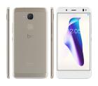 BQ Aquaris V Smartphone 5,2 Zoll/16GB/Android 7.1.2/Dual SIM für 99 € (151,51 € Idealo) @Media-Markt und Amazon