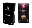 Café Royal Crema Bohnenkaffee 1kg inkl. Dose für 7,77 € (13,96 € Idealo) @Media-Markt