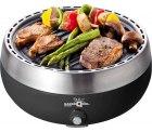 Digitalo: BarbeQool Holzkohle Tisch Grill mit Aktivbelüftung für nur 35,99 Euro statt 119 Euro bei Idealo