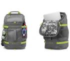 HP 15,6 Zoll Odyssey-Rucksack in 2 Farben für 17,99 € (29,99 € Idealo) @Notebooksbilliger