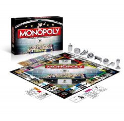 Monopoly – Die Nationalmannschaft (Weltmeister Edition) ab 5 € (19,95 € Idealo) @GameStop