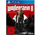 Saturn: PS4 Gaming Angebote wie z.B. Wolfenstein II: The New Colossus für nur 19 Euro statt 27,95 Euro bei Idealo
