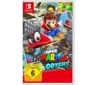 Super Mario Odyssey für 35,99€ [idealo 41,99€] und weitere Switch Spiele verbilligt @Amazon