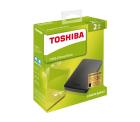 TOSHIBA Canvio Basics 2TB externe Festplatte für 55 € (76,98 € Idealo) @Media-Markt