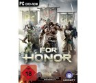 Ubisoft – For Honor PC Version kostenlos (13,95€ PVG)