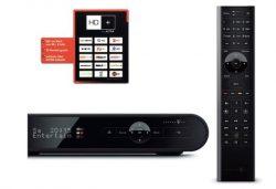 12 Monate HD+ Karte für 51,92€ + gratis Media Receiver 500 Sat-Receiver [idealo 55€] @rakuten