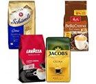 Amazon Prime: Verschiedene Kaffee Sorten reduziert wie z.B. Lavazza Caffe Crema Classico mit 10% mehr Inhalt 1,1 kg für nur 9,79 Euro statt Euro bei 13,99...