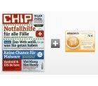 Chip Premium Jahresabo mit 12 Ausgaben für effektiv nur 17,60€ @zeitschriften-abo.de
