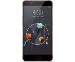 Clevertronic – ZTE Nubia M2  5,5 Zoll Dislpay 64GB LTE Smartphone für 151,90 € inklusive Versand statt 224,14 € laut PVG