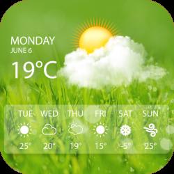 Google Play Store: Weather – unlimited & realtime Wetter App kostenlos statt 4,49 Euro