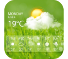 Google Play Store: Weather – unlimited & realtime Wetter App kostenlos statt 4,49 Euro