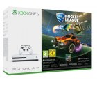 Xbox One S 500GB Konsole Rocket League oder Assassinss Creed Origins Bundle @Amazon für 169€ [idealo: 192,99€]