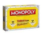 Alternate – Winning Moves Monopoly Zurück in die Zukunft – Standard Edition Brettspiel für 16,48 € inklusive Versand statt 22,30 € laut PVG