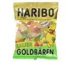 Amazon – Haribo Goldbären Sauer, 30er Pack (30 x 200 g) für 13,35 € statt 27,98 € laut PVG